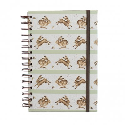 Leaping Hare Notebook